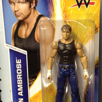 WWE Figure Series #51 Dean Ambrose