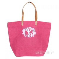 Personalized Bags | Marleylilly