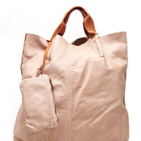 E-go :: Shop Online - E-gò  - Bags  - Leather bag