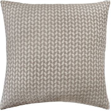 Emile Taupe Pillow