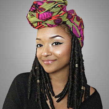 Kiani Best selling Head wrap