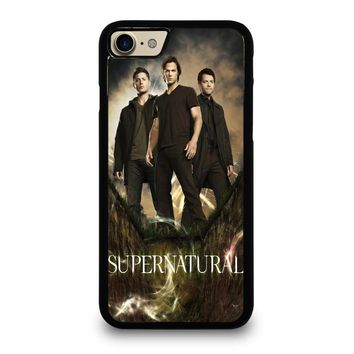 SUPERNATURAL Case for iPhone iPod Samsung Galaxy