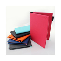 Fenice Link the mind passport cover holder