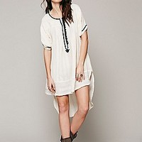 Free People Womens FP New Romantics Same Suit Tunic -