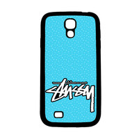 Stussy Raps St?ssy Surfware Clothing Samsung Galaxy S4 Case