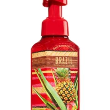 Gentle Foaming Hand Soap Brazil Pineapple Punch