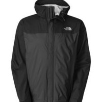 The North Face Men's Venture Rain Jacket A57Z