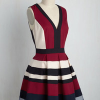 Celebrating Circumstances Dress | Mod Retro Vintage Dresses | ModCloth.com