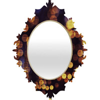 Shannon Clark Enchanted Baroque Mirror