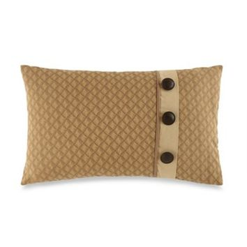 Throw Pillows With Buttons : Shop Linen Pillows With Buttons on Wanelo
