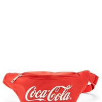 Coca-Cola Graphic Fanny Pack