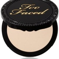 Too Faced Cosmetics Amazing Face Powder Foundation, Warm Vanilla, 0.32-Ounce