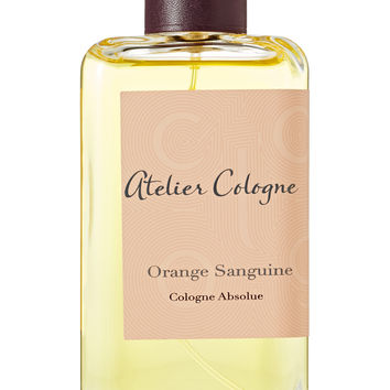 Atelier Cologne - Cologne Absolue - Orange Sanguine, 100ml