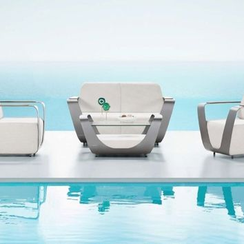 Pininfarina Outdoor Lounge Set