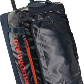 Patagonia Black Hole Wheeled Duffel - 40 Liters