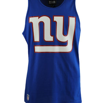 New Era - NFL - Team Logo Tank - New York Giants