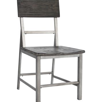 Raventown Dining Room Side Chair/Bench