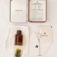W&P Design And PUNCH The Carry On Cocktail Kit - Urban Outfitters
