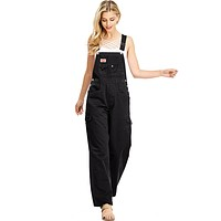 Trek Canvas Overalls