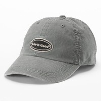 Life Is Good ''Life Is Good'' Women's Baseball Hat, Size: One