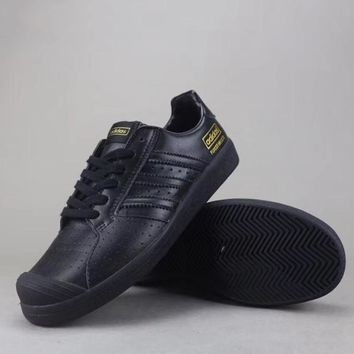 Adidas Forest Hills 72 Women Men Fashion Casual Low-Top Old Skool Shoes