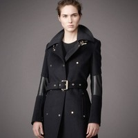 HADLOW COAT on Belstaff