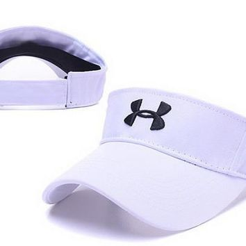 Under Armour Women Men Sunhat Sport Embroidery Baseball Cap Hat-12