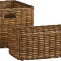 Caine Storage Baskets