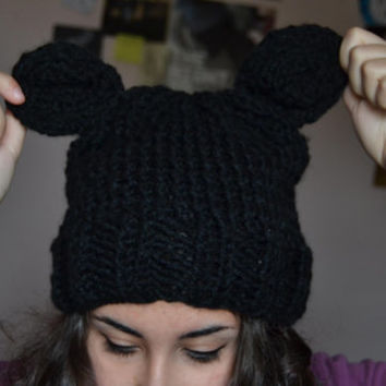 Mickey Mouse's Beanie