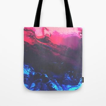 Empath Tote Bag by DuckyB