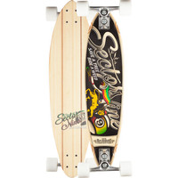 Sector 9 Hot Steppa Skateboard Multi One Size For Men 26256295701