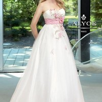 Alyce Paris 6058 at Prom Dress Shop