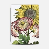 Vintage Sunflowers iPad Air 2 cover by HelloLylia | Casetify