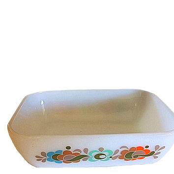 Best Vintage Pyrex Patterns Products On Wanelo Enchanting Rare Pyrex Patterns