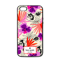 New Kate Spade Colorful Floral Pattern Print On Hard Case For iPhone 6s 6s plus