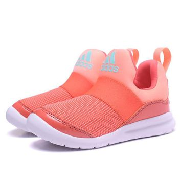 ADIDAS Girls Boys Children Baby Toddler Kids Child Durable Sneakers Sport Shoes-5