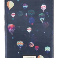 Kate Spade New York Lenticular Balloon Party iPad mini Folio