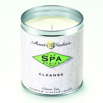 Spa Cleanse Candle
