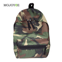 Women Backpack Camouflage Printing Canvas Backpack Daypacks Men Bag School Bags for Teenager Girls Rucksack Mochila
