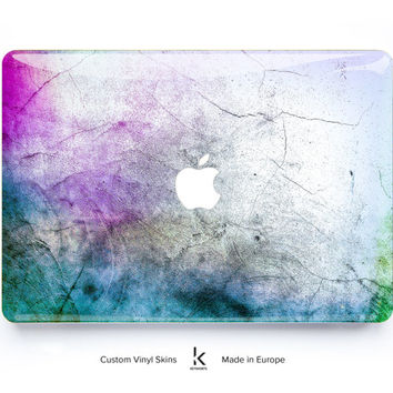 MACBOOK DECAL SALE Marble Macbook Skin Macbook Air Skin Macbook Cover Macbook Decal Macbook Sticker Laptop Skin Marble colorful concrete