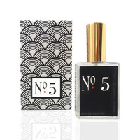 The Number Collection Perfume No.5