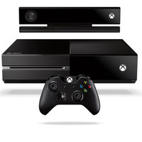 Xbox One Preorder Information | GameStop