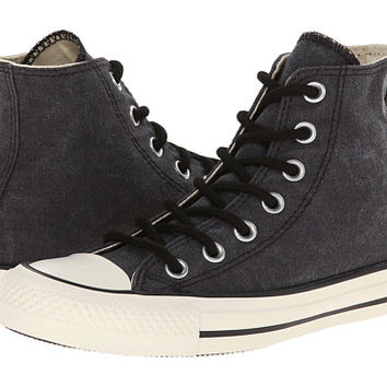 Converse Chuck Taylor® All Star® Washed Canvas Hi