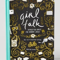 Girl Talk By Christie Young