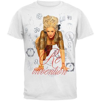 Madonna - Invention Tour T-Shirt