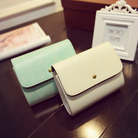 Simple Design Fashion Sweets Stylish One Shoulder Vintage Bags [6581806727]