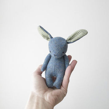 the dear ones - bunny (made to order)
