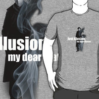 Just Illusion - Sherlock