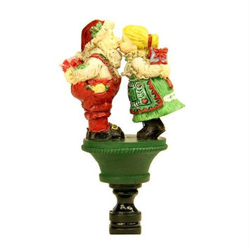 Christmas Ornament - Mr. And Mrs. Claus
