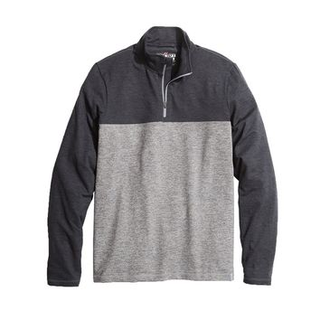 Becker Quarter Zip by Marine Layer